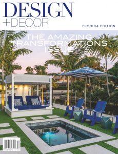 Design + Decor Florida – Summer 2021