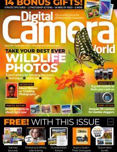 Digital Camera World – September 2021