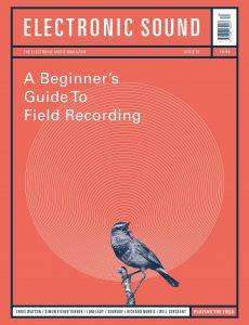 Electronic Sound – Issue 79 – July 2021