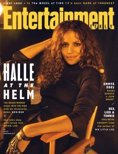 Entertainment Weekly – September 01, 2021