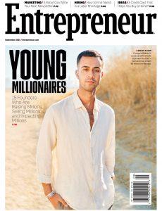 Entrepreneur USA – September 2021