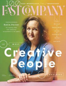 Fast Company – September 2021