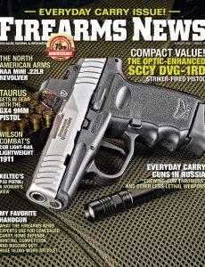 Firearms News – 01 August 2021