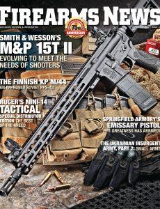 Firearms News – 01 September 2021