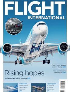 Flight International – August 2021