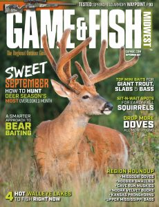 Game & Fish Midwest – September 2021