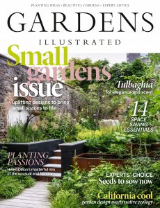 Gardens Illustrated – August 2021