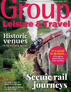 Group Leisure & Travel – July 2021