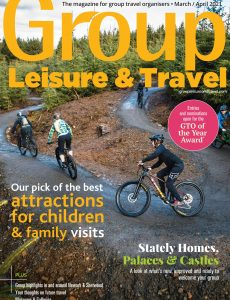 Group Leisure & Travel – March-April 2021