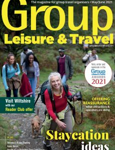 Group Leisure & Travel – May-June 2021