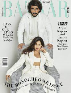 Harper's Bazaar India – June 2021