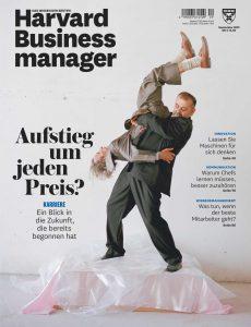 Harvard Business Manager – September 2021
