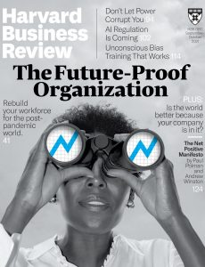 Harvard Business Review USA – September-October 2021
