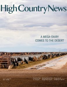 High Country News – August 2021
