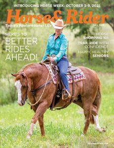 Horse & Rider USA – October 2021