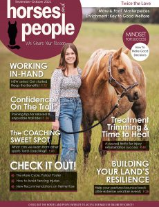 Horses and People – September 2021