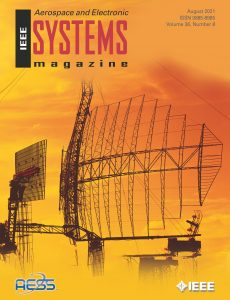 IEEE Aerospace & Electronics Systems Magazine – August 2021