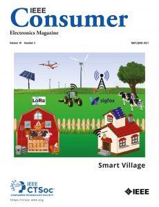 IEEE Consumer Electronics Magazine – May-June 2021
