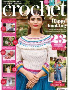 Inside Crochet – Issue 139 – August 2021
