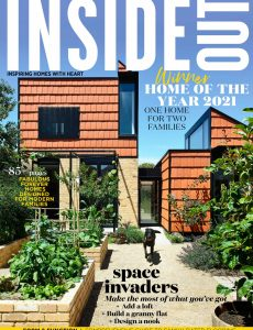 Inside Out – August 2021