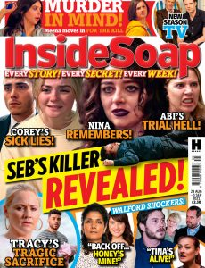 Inside Soap UK – 28 August 2021