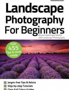 Landscape Photography For Beginners – 7th Edition 2021