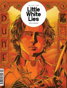 Little White Lies – September-October 2021