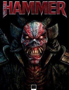 Metal Hammer UK – September 2021
