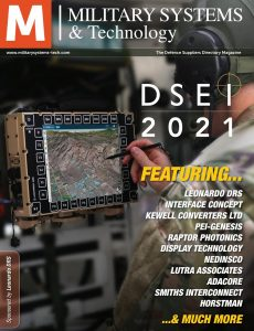 Military Systems & Technology – DSEI 2021