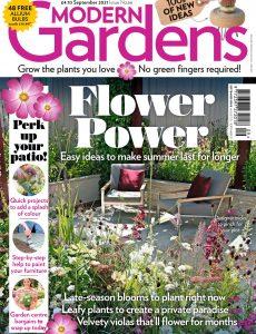 Modern Gardens – September 2021