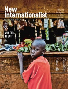 New Internationalist – September 2021