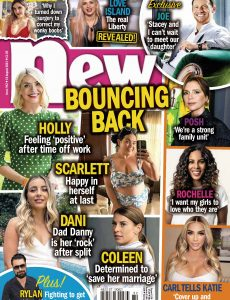New! Magazine – 16 August 2021