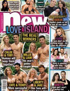 New! Magazine – 30 August 2021