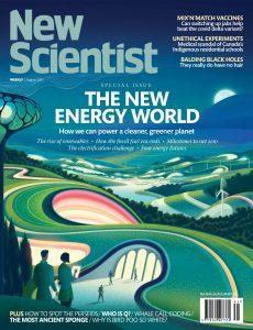 New Scientist International Edition – August 07, 2021