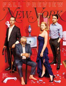 New York Magazine – August 30, 2021