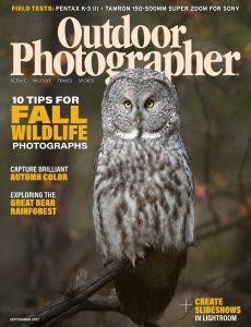 Outdoor Photographer – September 2021