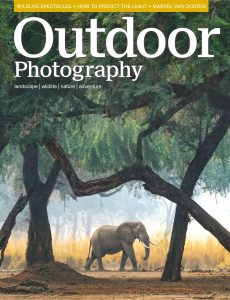 Outdoor Photography – Issue 271 – August 2021