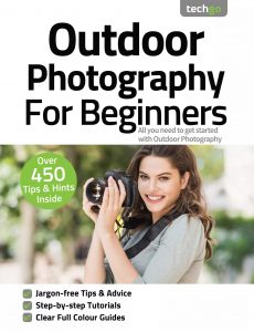 Outdoor Photography For Beginners – 7th Edition 2021