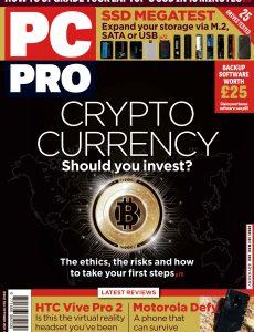PC Pro – October 2021