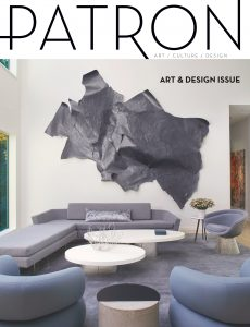 Patron Magazine – August-September 2021