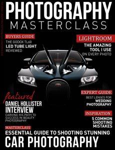 Photography Masterclass Magazine – July 2021