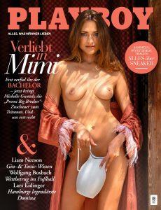 Playboy Germany – September 2021
