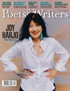 Poets & Writers – September 2021