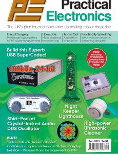 Practical Electronics – September 2021