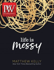 Publishers Weekly – August 02, 2021