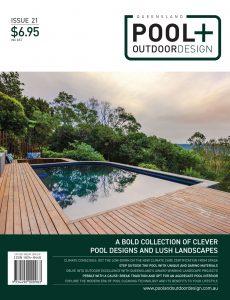 Queensland Pool + Outdoor Design – 05 August 2021