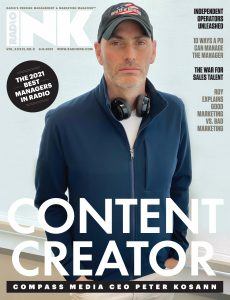Radio Ink Magazine – August 09, 2021