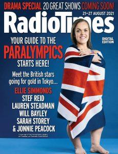 Radio Times – 21 August 2021