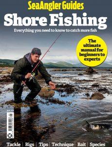 Sea Angler Guides – 08 June 2021