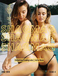 ShagMag – Issue 04 June 2019
